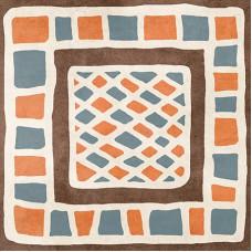 Africa декор микс / 18,6х18,6 см