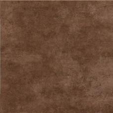 Africa пол коричневый / 18,6х18,6 см