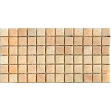 МОЗАИКА MOZAICO DE LUX STONE ROSE EMPRESS / 298х298х10 мм
