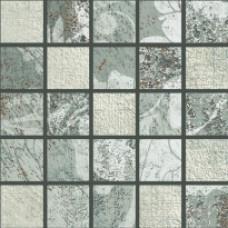 МОЗАИКА ALMERA CERAMICA MOSAIC MOS PRADA GRIS / 140х140х8 мм