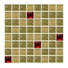 МОЗАИКА BETTER-МОЗАИКА B-MOS GOLD-D / 300х300х6 мм