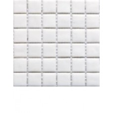 МОЗАИКА STELLA DI MARE R-MOS 20F10 ANTID WHITE / 327x327x4 мм