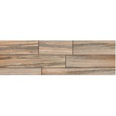 Bosco пол коричневый тёмный / 15х50 см