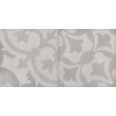 Concrete декор / пол пепельный №2 / 30х60 см