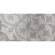 Concrete декор / пол дымчатый №2 / 30х60 см
