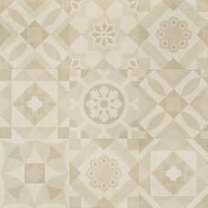 Concrete Patchwork декор / пол (ректификат) / 60х60 см
