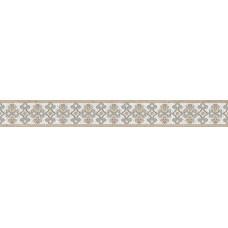 Dolorian бордюр вертикальный серый №1 / 7х60 см