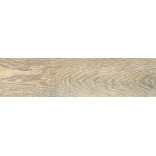 Exselent пол коричневый светлый / 15х60 см