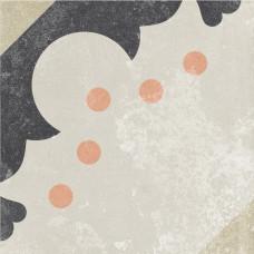 Ethno декор микс №10 / 18.6х18.6 см