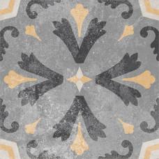 Ethno декор микс №13 / 18.6х18.6 см