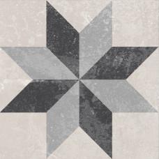 Ethno декор микс №17 / 18.6х18.6 см
