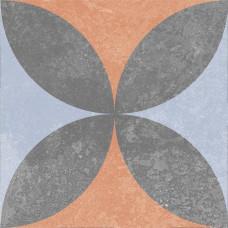 Ethno декор микс №18 / 18.6х18.6 см