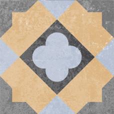Ethno декор микс №22 / 18.6х18.6 см