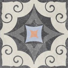 Ethno декор микс №23 / 18.6х18.6 см