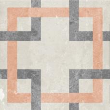 Ethno декор микс №5 / 18.6х18.6 см