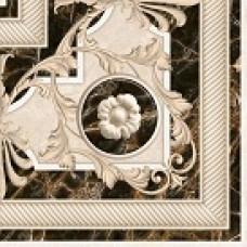 Fenix декор напольный бежевый / 13,7х13,7 см