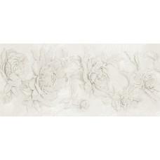 Farefly декор белый / 23х50 см