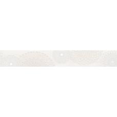 Galant бордюр вертикальный бежевый / 7х50 см