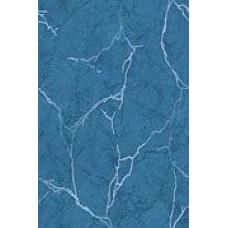 Александрия стена голубая низ  / 20х30 см