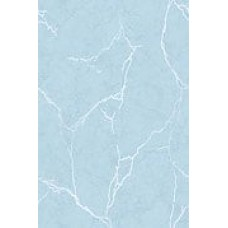 Александрия стена голубая верх  / 20х30 см
