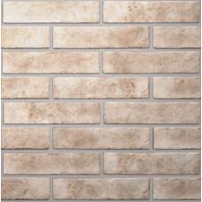 """BrickStyle"" Baker Street керамогранит / 25х6 см"