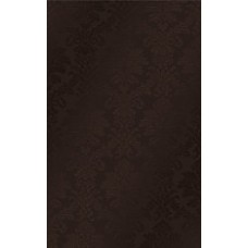 Дамаско стена коричневая  / 25х40 см