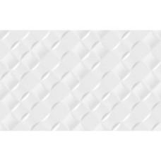 Gortenzia стена белая Relax  / 25х40 см