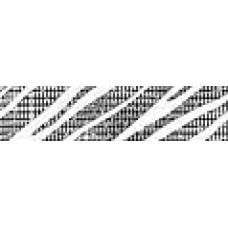 Кайман фриз / 25х6 см