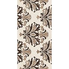 Lorenzo Intarsia декор бежевый / 30х60 см