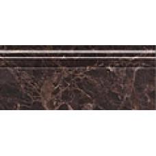 Lorenzo Modern плинтус коричневый / 30х12 см
