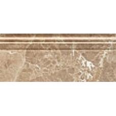 Lorenzo Modern плинтус темно бежевый / 30х12 см