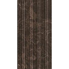 Lorenzo Modern стена коричневая / 30х60 см