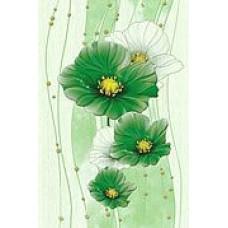 Маргарита декор зеленый  / 20х30 см