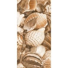 Sea Breeze Shells декор / 30х60 см