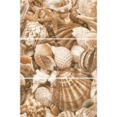 Sea Breeze Shells декор панно / 60х90 см
