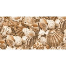 Sea Breeze Shells декор панно / 60х120 см