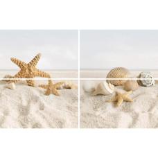 Summer Stone декор панно Holiday / 50х80 см