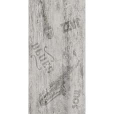 Vesta Jazz декор белый (ректификат)  / 30х60 см
