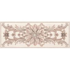 Ivory декор коричневый / 23х60 см