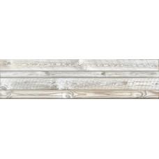Loft пол серый светлый / 15х60 см