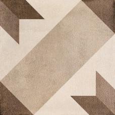 Marrakesh Terracota пол терракотовый микс №1 / 18.6х18.6 см