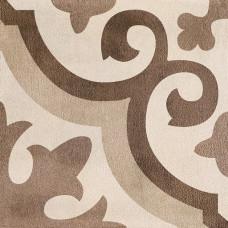 Marrakesh Terracota пол терракотовый микс №3 / 18.6х18.6 см