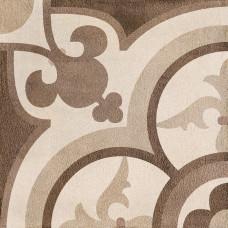 Marrakesh Terracota пол терракотовый микс №4 / 18.6х18.6 см