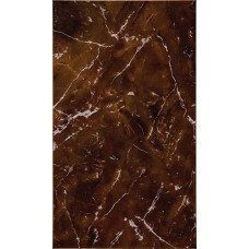 Pietra стена коричневая темная / 23х40 см