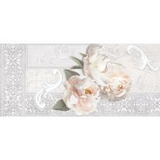 Rene декор серый №2 / 23х50 см