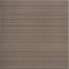 Stripe пол серый / 43х43 см