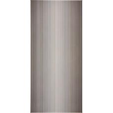 Stripe стена серая темная / 23х50 см
