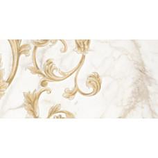 Saint Laurent декор белый / 30х60 см
