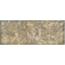 Salisbury стена коричневая / 15х40 см
