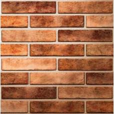 """BrickStyle"" Seven Tones керамогранит / 25х6 см"